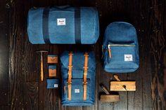Herschel Supply Co. 2012 Holiday