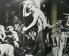 generation x. Love me some young billy idol :p