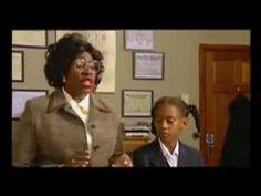 Mrs. Omokored comedy sketch - Pushy Nigerian Mum
