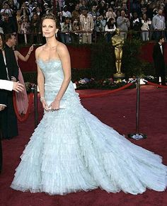 Charlize Theron, Academy Awards 2005