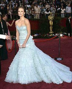 Charlize Theron, Academy Awards 2005