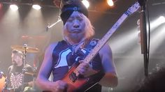 LOUDNESS - Video Footage Of Las Vegas Concert…