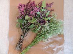 Lilacs Pot Mason, Mason Jars, Pots, Lilacs, Pretty, Decoration, Decor, Lilac, Mason Jar