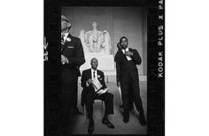 Never-Before-Seen Photographs of the March on Washington- page 1 | History | Smithsonian