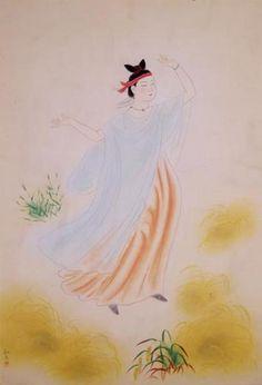 1000 Images About Japanese Goddess Kanayako On