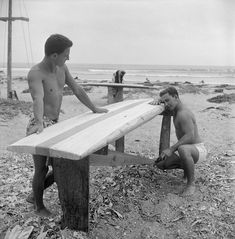 The Few, the Proud, the Totally Chill: LIFE With Old-School Beach Bums   LIFE.com San Onofre, Calif., 1950