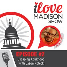 Welcome back to the I Love Madison show, where the goal is to help people living in Madison connect with great businesses, interests and other people! There is so much in this episode that you don't want to miss! Neil Mathweg talks more about I Love Madison and the new ideas he is implementing, then