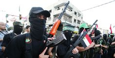 Palestinian Authority Directly Responsible for Terrorist Attacks on Israel
