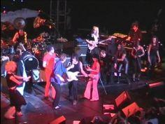 Jeff Beck Nobember 13, 2002 London-gooブログ