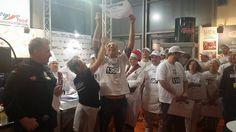 World Pizza Contest, medaglia d'argento per il teramano-vegano Vincent Di Marcello - L'Abruzzo è servito | Quotidiano di ricette e notizie d'AbruzzoL'Abruzzo è servito | Quotidiano di ricette e notizie d'Abruzzo