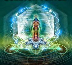 Prueba de que el cuerpo humano es una proyección de la conciencia :: TERAPIAS QUANTUM HEALING