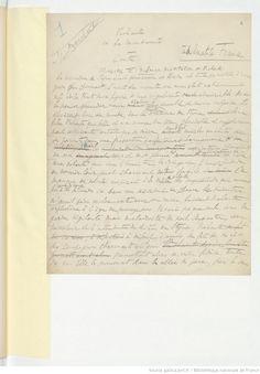 Fonds Marcel Proust. I — ŒUVRES DIVERSES. II-IV Les Plaisirs et les Jours. II Manuscrit autographe.   Gallica