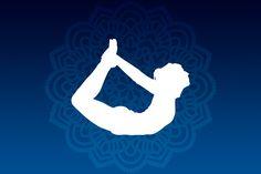 Dhanurasana (Bow pose) can naturally boost your body's detoxification process. http://www.myvgoa.com