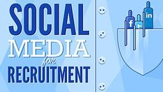 Use Of Social Media For Hiring Is At An All-Time High [Infographic]