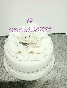Anivesary  cake