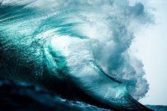 Fotógrafo australiano é especialista em imagens de ondas | Virgula
