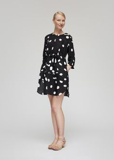 Kaijut dress | Dresses and Skirts | Marimekko