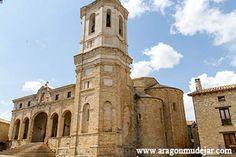 Catedral de San Vicente de Roda de Isabena