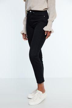 Gina Tricot - Sienna highwaist jeans