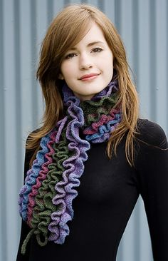 Can't wait to make something like this.  It's a scarf, or a head wrap!  Whichever you like :)