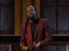 "Def Poetry: Wyclef- ""Immigrant"" (Official Video)"