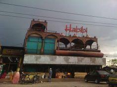 Habibi, Islamabad. (By www.panoramio.com/user/4843603)
