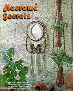 macrame projects - Google Search