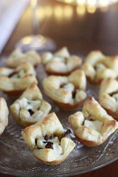 Yummy Mummy Kitchen: Puff Pastry Appetizers