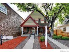 1835-1837 Pearl Street, Denver CO, 80210