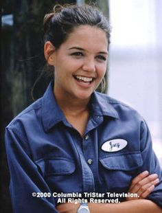 joey potter - I really wished I looked like her.