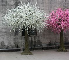 2013 newest high quality cheap artificial plants artificial cherry blossom tree best saller fake cherry tree indoor/outdoor