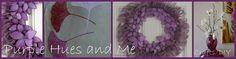 Purple Hues and Me