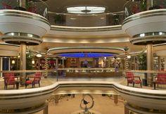 Cabina Exterior, Jukebox, Cruises, Interior, Viajes, Boats, Colon Panama, Cabins, Caribbean