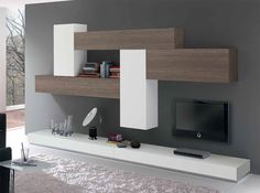 Spar Exential Wall Unit Composition T44 - $4,195.00