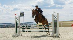 Кубок КСК «Белая лошадь» по конному спорту