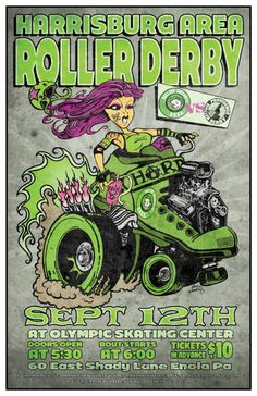 Love this bout poster!!!