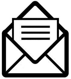 post icoon icon fysiek post