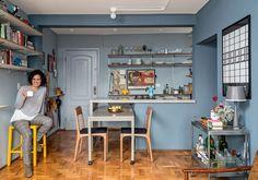 Mora de aluguel? É possível, sim, decorar sua casa ou apartamento; veja como…