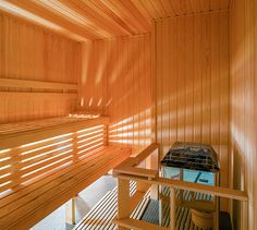 LEMAYMICHAUD | Quebec | Architecture | Interior Design | Hotel | Auberge Saint-Antoine Architecture Design, Saint, Blinds, Curtains, Home Decor, Architecture Layout, Decoration Home, Room Decor, Shades Blinds