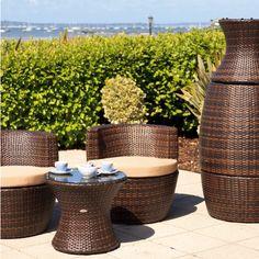 Cozy Bay Provence Set - Round
