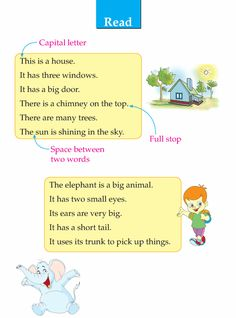 Writing skill - grade 1 - picture composition  (4) English Grammar For Kids, Learning English For Kids, English Worksheets For Kids, English Lessons For Kids, English Language Learning, Teaching English, English Creative Writing, English Writing Skills, English Reading