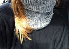 handmade knitwear no.5