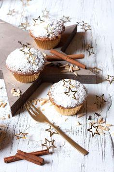 Stollen Muffins ♥