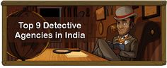 top Detective_Agency-india