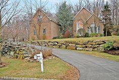 For Sale. 47 Barbara Dr. Luxurious custom single family home in Pleasant Ridge Estates, Randolph NJ! Wooden floors, and a gourmet granite kitchen.  #RandolphNJ #PleasantRidgeEstates