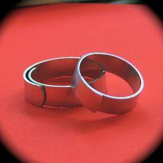 ring blanks to stamp/design