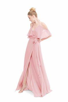 Lauren Long - Pretty in Pink