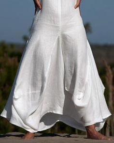 linen underdress ~ top with long or short tops, lace overdress, long cardi/jacket, knits....~
