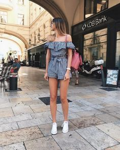 holiday outfits summer hot 49 Most Trendy Summer Outfits To Upgrade Your Wardrobe Mode Outfits, Chic Outfits, Fashion Outfits, Fashion Styles, Classy Outfits, Grunge Outfits, Womens Fashion, Dress Fashion, Fashion Trends