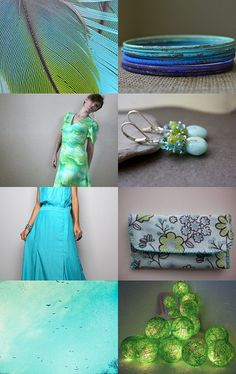 Unforgettable summer...... by Grete and Yolanda on Etsy--Pinned with TreasuryPin.com